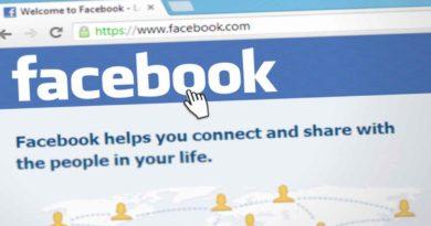 Come rendere sicura la password di Facebook